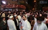 Еврейский новый год 2017 в Умани: подробности