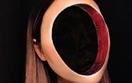 В Сети показали макияж «без лица» в стиле Дали
