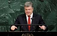 Порошенко: РФ усилила преследования в Крыму