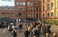 После визита Путина в Яндекс эвакуировали три тысячи человек