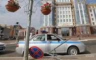 """В России из-за """"минирований"""" эвакуировали 250 тысяч человек"""