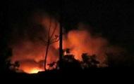 Сирия обвиняет Израиль в воздушной бомбардировке аэропорта в Дамаске