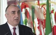 В Нью-Йорке прошла встреча министров иностранных дел Армении и Азербайджана