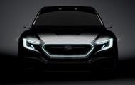 Subaru показала новий спортивний седан