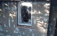 Сепаратисты накрыли огнем жилые кварталы Марьинки