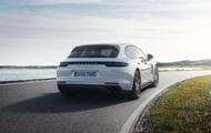 Porsche випустила надшвидкий універсал Panamera