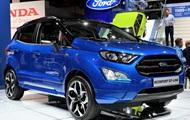 Ford має намір електрифікувати всі авто до 2030 року