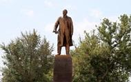 В Одесской области за бюджетные деньги восстановили памятник Ленину
