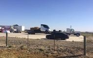 У Мережу злили фото безпілотної вантажівки Tesla