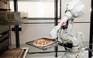 Стартап по производству пиццы роботами привлёк $48 млн - Real estate