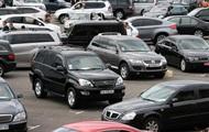 В Україні зросли продажі потриманих авто