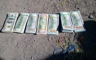Украинец пытался провезти в ДНР 70 тысяч долларов