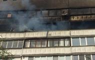 В Украине при пожарах погибли более тысячи человек