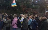 В МИД прокомментировали антиукраинскую акцию в Будапеште