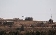 Дамаск потребовал у Турции вывести войска с территории Сирии