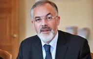 Суд арестовал 32 млн гривен экс-министра Табачника