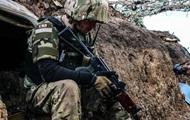 Перестрелки в АТО: ранены двое военных