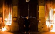 Задержанный во Франции акционист Павленский помещен в психиатрический стационар