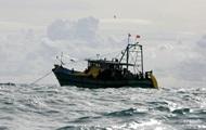 34 человека погибли в Тунисе в результате столкновения военного корабля и судна с нелегальными мигрантами