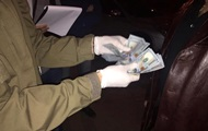 В Киеве на взятке задержали полковника Генштаба ВСУ (фото)