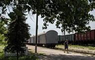 В Украине повысятся тарифы на железнодорожные грузоперевозки