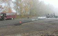 В Винницкой области в ДТП пострадали восемь человек