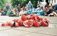 В Волынской области бастуют шахтеры из-за невыплаты зарплаты