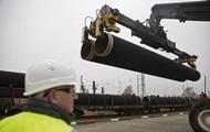 """""""У нас долгая память"""": Россия предупредила Данию о последствиях запрета Nord Stream 2"""