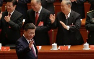 Ключевое событие в жизни Китая