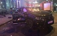 ДТП в Харькове: водитель не будет давать показания