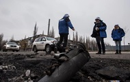 ОБСЕ: На Донбассе с начала года погибли 400 гражданских