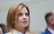 Поклонська заявила, що громадянства України її позбавив Янукович