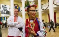 Есть ли в Украине аналог Ксении Собчак