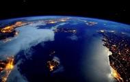 Named the fall to Earth of the Soviet satellite Molniya
