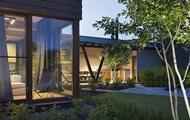 Функціональний будинок QDRO-terraced house: як врахувати в інтер'єрі всі деталі