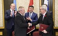 Украина и Канада расширяют сотрудничество в освоении космоса - Real estate
