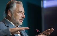 Жебрівський: На Донбасі бійців ЗСУ гине менше