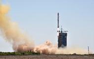 China has put into orbit satellites for navigation system
