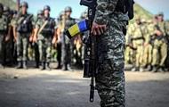 В Сумской области задержали дезертира с автоматом