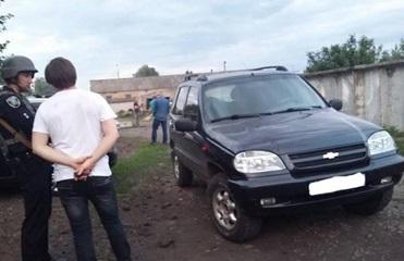В Конотопе пьяный депутат стрелял по людям