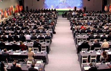 Судей из РФ не пустили на всемирный конгресс из-за Крыма – нардеп