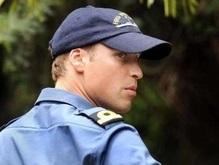 СМИ: Принц Уильям покидает армию