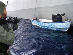 Пираты освободили нигерийский танкер после десяти месяцев плена