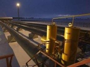 Решение Газпрома о пробной прокачке газа является  подножкой  Нафтогазу – эксперт