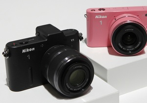 Nikon задумалась о производстве сматрфонов