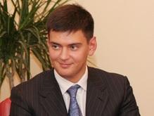 В Украине начался конкурс Лучший государственный служащий