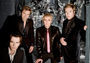 Duran Duran записали новый альбом