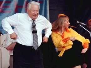 Клинтон рассказал, как пьяный Ельцин в одних трусах ловил такси у Белого дома