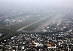 Власти Японии рассмотрят вопрос о выводе базы ВВС США с Окинавы