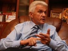 Литвин считает, что возобновление коалиции зависит от Тимошенко